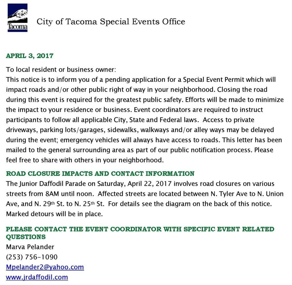 2017 City Notification Letter